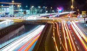 כביש מהיר בגרמניה
