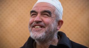 ראאד סלאח - המשטרה ממליצה: אישום נגד ראאד סלאח
