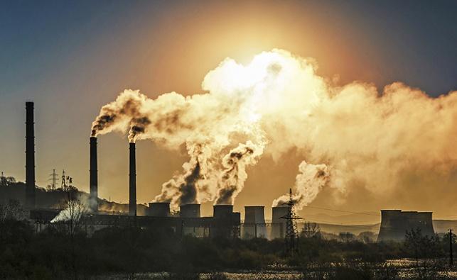"""לאחר שבועיים: הסכם ל""""הפחתת גזי החממה"""""""