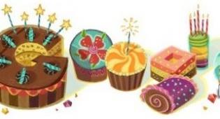 חוגגים יום הולדת? גוגל תחגוג אתכם