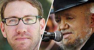 הרב מאזוז נגד יהודה שלזינגר: 'לעורר שנאה'