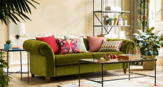 10 דרכים לעצב ולשפר דירה קיימת עם טאץ' אישי