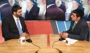הראיון המלא בתוכנית 'ישי ורבינא בכיכר'