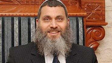 """הרב ניר בן ארצי - הקב""""ה כועס על היהודים שגרים בחו""""ל"""
