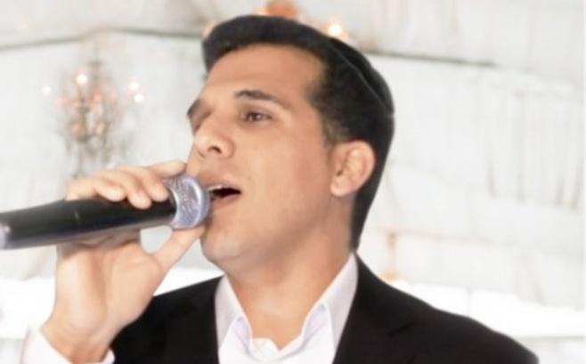 אסף קורן בסינגל חופות חדש - 'זאת הפעם'