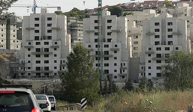 אושר: ארנונה כפולה על 'דירות רפאים' בי-ם