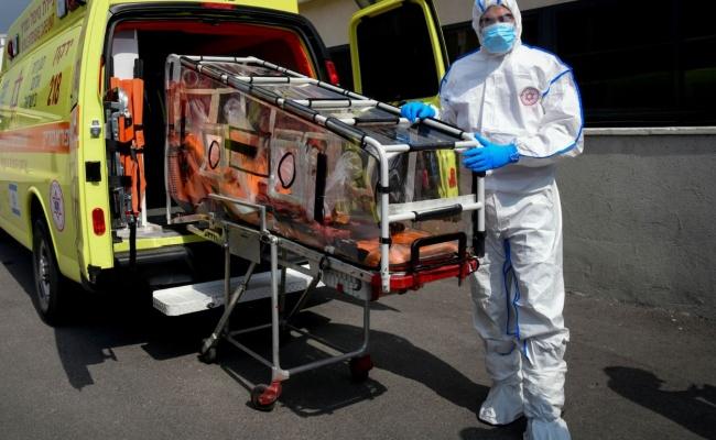 משרד הבריאות: אובחן חולה קורונה ראשון שחזר מאיטליה