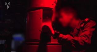 הנשק החדש של חיל הים: טיל טורפדו • צפו