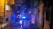 אוטובוס נתקע בשכונה, חיילים ספגו נאצות
