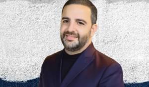 """משה לוק בסינגל חדש: """"פודה מצר ענני"""""""