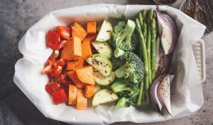 6 מאכלים שיעשו פלאים למערכת העיכול