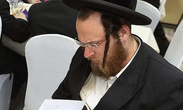 """הרב שמואל אבא דייטש ז""""ל"""