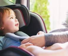 5 דברים שצריך לדעת על מושבי בטיחות