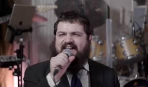 """בני פרידמן שר בדנסקי - """"כי יעקב"""""""
