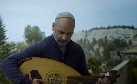 """""""מתוניסיה לירושלים""""  - ביקורת אלבום"""