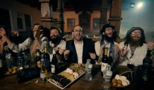 """פיני איינהורן בסינגל קליפ חדש: טוב הבעש""""ט"""