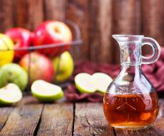 האם חומץ תפוחים יעזור לכם לרדת במשקל? יתכן, אבל יש מלכוד