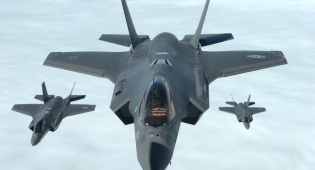 מטוסי האדיר החדשים שיסייעו בתקיפות - קצין בכיר: היעד - 100 טילים של החיזבאללה
