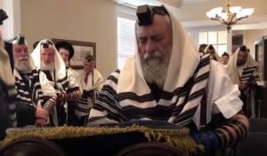 הרב גולדשטיין בברכת 'הגומל'