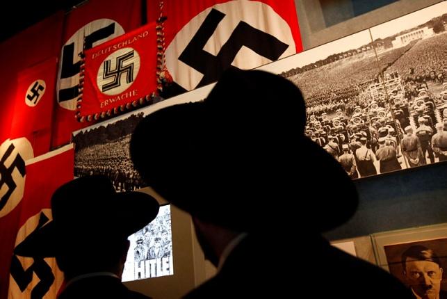 וירג'יניה: הרס בית הכנסת - משנאה