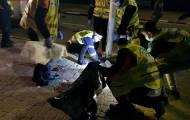 צעיר שרכב על אופנוע נהרג בטיילת בבת ים