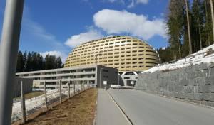המלון שיארח את הוועידה - היום: הוועידה היוקרתית של גור יוצאת לדרך
