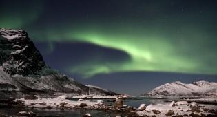 """טיול ל""""אורות הצפון"""" דרך עדשת המצלמה"""