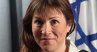 """השופטת שרון לארי בבלי - ארדן: """"השופטת פוגעת במאבק בטרור"""""""