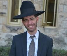 """הרב יהושע בן פז ז""""ל"""