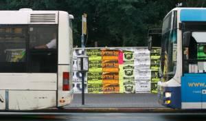 האם חברות האוטובוסים ייפתחו בשביתה?