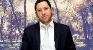 הרב נפתלי וסרמן עם רעיון לפרשת פקודי