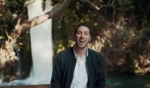 """דוד שפירא בסינגל קליפ חדש: """"הבית שלי"""""""