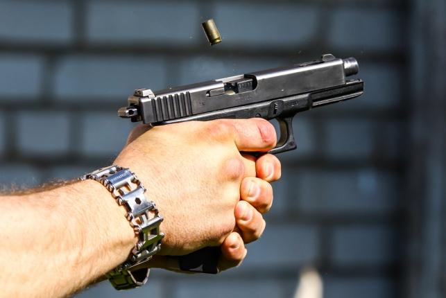 חייל ירה בחברו במהלך אימון ביחידה מסווגת