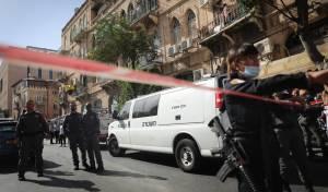 פיגוע משמעותי ומסוכן סוכל  בידי המשטרה