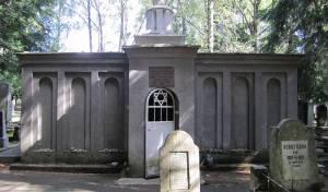 קבר הגאון מוילנא
