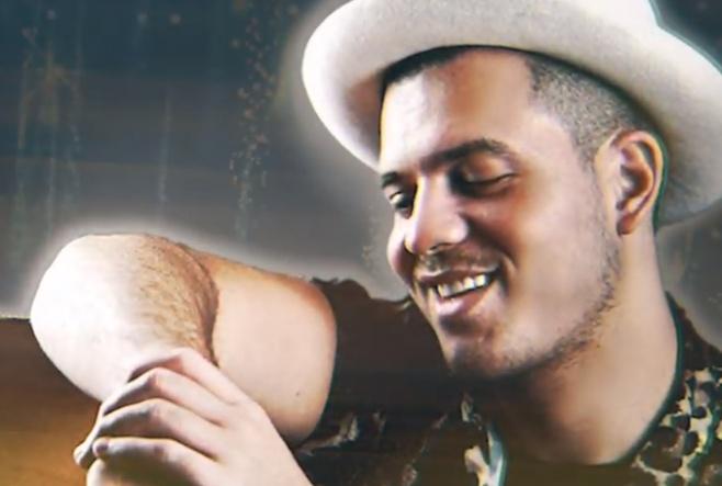 """דוד אבבו בסינגל חדש: """"הכל טוב"""""""
