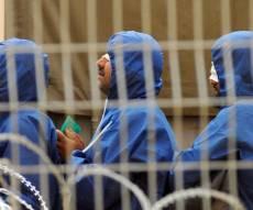אסירים פלסטינים בכלא