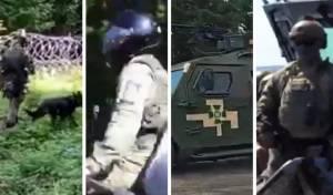 המסר המאיים של אוקראינה לחסידי ברסלב