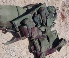 זירת האסון - חייל ממשפחה חרדית נפצע באורח קשה מפיצוץ רימון