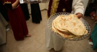 הקשר בין 'סעודת משיח' לחגיגת המימונה