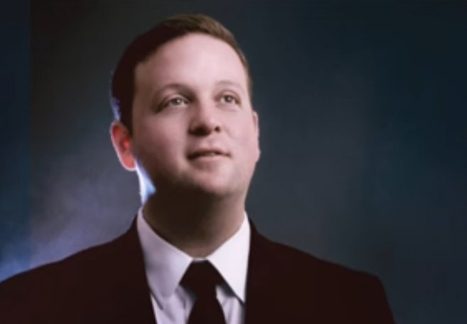 """חיים דוד ברסון בסינגל בכורה - """"אחד השם"""""""