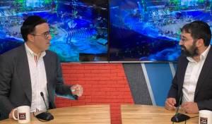 שוואקי בראיון: 'חייב לעשות רושם על הנוער'