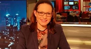 רהב מאיר - אשת התקשורת הכי מוערכת: סיון רהב מאיר
