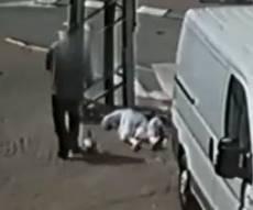 לאחר ויכוח בצ'יינג': הקשיש  הותקף ברחוב
