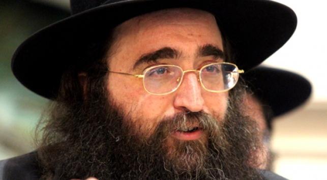 רבי יאשיהו פינטו (צילום: שובה ישראל)