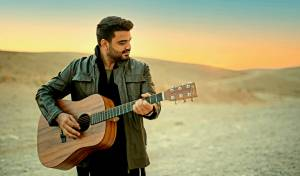 """נתנאל ישראל בסינגל קליפ חדש: """"מתי"""""""