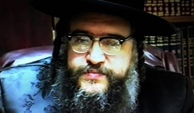 מנהיג הקהילה, שלמה הלברנץ