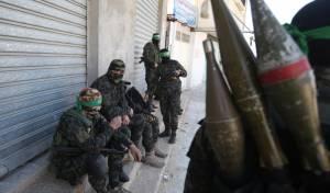 איראן העבירה כסף לחמאס; ישראל תפסה