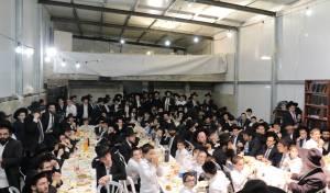 בית הכנסת 'דרכי שמואל'