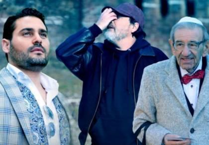"""גד ובני אלבז בקליפ מרהיב חדש: """"שמור"""""""